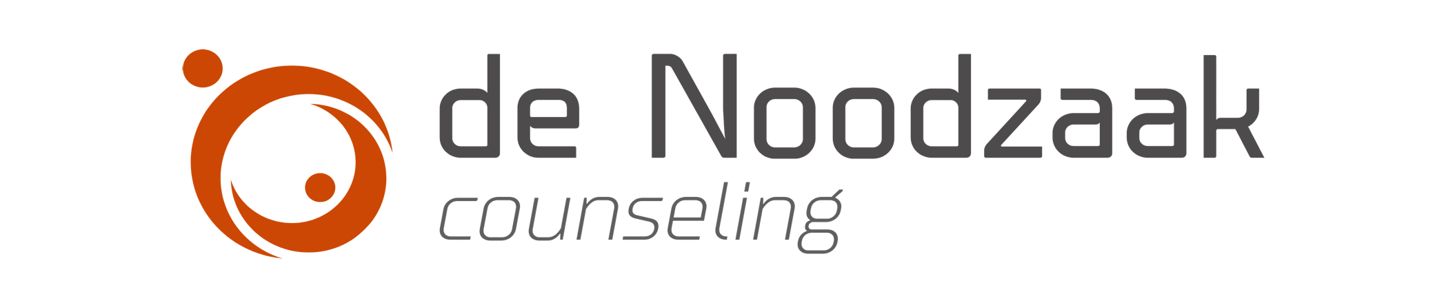 De Noodzaak counseling
